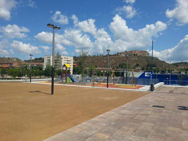 Plaça (Jordi Savall)