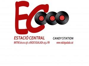Estació Central